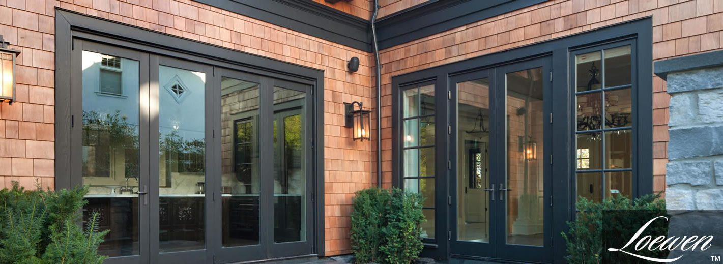 Loewen Architectural Windows And Doors Chicago Nanawall
